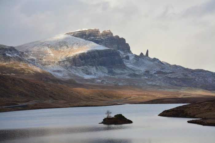 Old Man of Storr - Andy Law